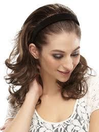 headband wigs impulsive 3 4 headband by easihair