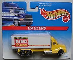 wheels haulers open 24 hours king soopers toys