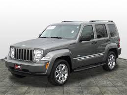 jeep gray used 2012 jeep liberty latitude for sale in austintown oh vin