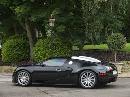 vintage bugatti veyron previously sold tom hartley jnr