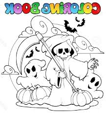 halloween coloring books coloring pages kids