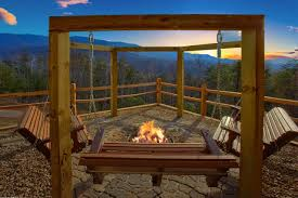 grand view cabin in gatlinburg elk springs resort