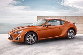 toyota sports car new toyota gt 86 sports coupe with 2 0 liter engine officially