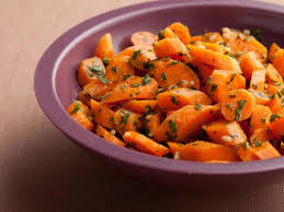carrot salad recipe bobby flay food network