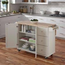 wooden kitchen island wood kitchen islands kitchen carts ebay