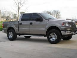 ford f150 rims 17 inch post pics of 33 inch tires page 2 f150online forums