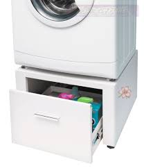 Front Load Washer With Pedestal Wpro2110 Whirlpool Laundry Accessories The Electric Discounter