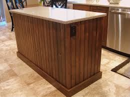 handmade kitchen islands great custom handmade natural varnished alder cabinets for