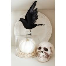Skull Decorations For The Home Halloween Decoration Ideas Popsugar Home