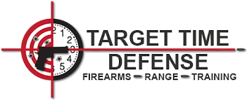 on target guns black friday firearms shooting range training target time defense