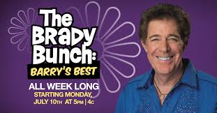 barry williams picks his five favorite episodes of the brady bunch