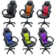 Gaming Chair Ebay Computer Gaming Chair Ebay