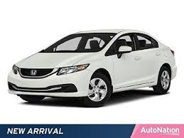 used honda civic for sale with photos carfax
