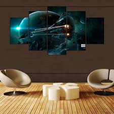 Vintage Home Decor Wholesale Online Buy Wholesale Spaceship Poster From China Spaceship Poster