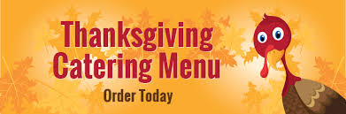 thanksgiving catering menu annapolis smokehouse tavern