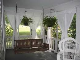 Best Outdoor Curtains Best 25 Porch Curtains Ideas On Pinterest Screened Outdoor Deck