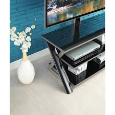 walmart flat screen tv black friday sale whalen 3 in 1 flat panel tv stand for tvs up to 50