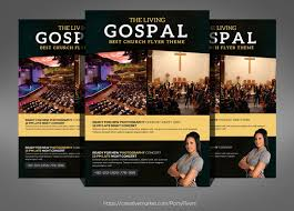 gospel meeting flyer template 28 images 2013 may archive at