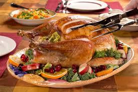 butter basted herbed turkey mrfood