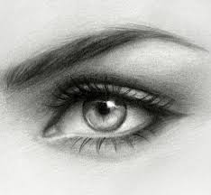 this is beautiful art pinterest draw eye and sketches