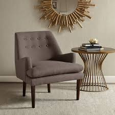 Jcpenney Accent Chairs Madison Park Taylor Mid Century Accent Chair Ebay