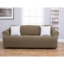 Wayfair Sofa Slipcovers Brown Sofa Slipcovers You U0027ll Love Wayfair