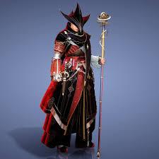 bdo best wizard costume black desert u0027s witch and wizard awaken today u2013 massively overpowered