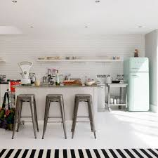 retro kitchen decorating ideas modern retro kitchens interior redonline kitchen decorating