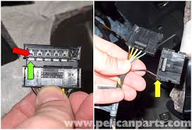 bmw e60 5 series taillight wiring repair 2003 2010 pelican