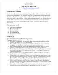 example cio cv free resume templates it template examples cio within 89 cool