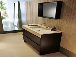 48 Inch Bathroom Mirror Bathroom Espresso Wooden Bathroom Vanities Without Tops With