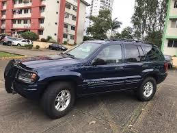 2004 jeep grand cherokee wheels used car jeep grand cherokee panama 2004 super carro jeep