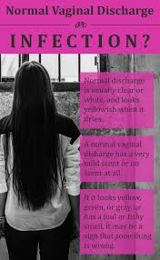 vaginal discharge knowing the difference between normal discharge