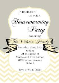 Invitation Card For Reunion Party Contoh Invitation Housewarming Party Different Neabux Com