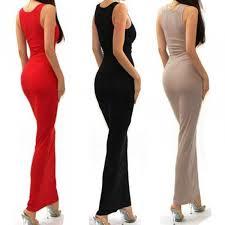 2016 summer strap women long dress robe plus size sleeveless