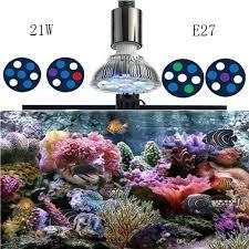 30 led aquarium light 21w led coral reef lights par38 30 led aquarium light e27 led
