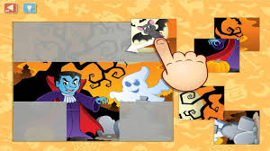halloween puzzles halloween puzzles for kids android apps on google play