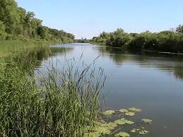 Bolshoy Irgiz River