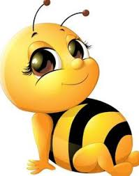 bee clipart bee royalty free cliparts vectors and stock illustration
