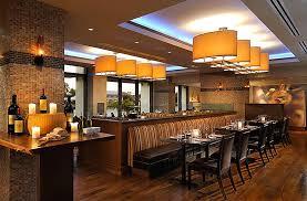 restaurant dining room design restaurant dining room hospitality interior lighting of da co