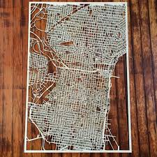 Etsy Maps Philly Love Notes Philadelphia U0027s Best Restaurants Bars Parks