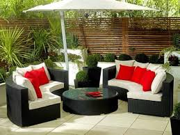 great small space patio sets backyard remodel ideas patio furniture
