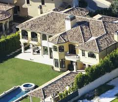 Bel Air Mansion Kim Kardashian And Kanye West U0027s Bel Air Mansion Screen Shot 17