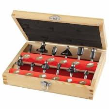 home depot black friday router bit set pro series carbide tipped router bit set 24 piece ps07499 the