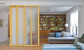 Sliding Panels Room Divider by Sliding Room Divider