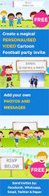 best 25 personalised party invitations ideas on pinterest