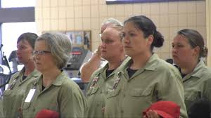 women haircutting in prison minnesota s prison boot c for women moves to shakopee youtube