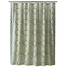 interior target threshold curtains with fresh look design for