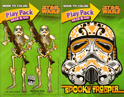 aeiou and sometimes why star wars halloween play pack spooky
