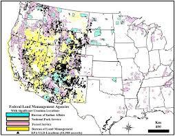 geosciences free full text the legacy of uranium development